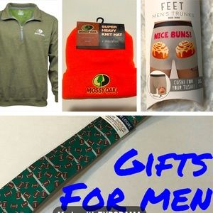 🎁Gifts for the men in your life